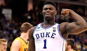 Duke Freshmen Zion Williamson and RJ Barrett Let Loose After UCF Win
