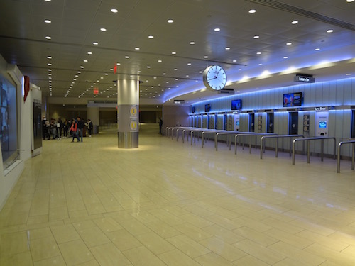 Madison Square Garden Box Office Awesome Design