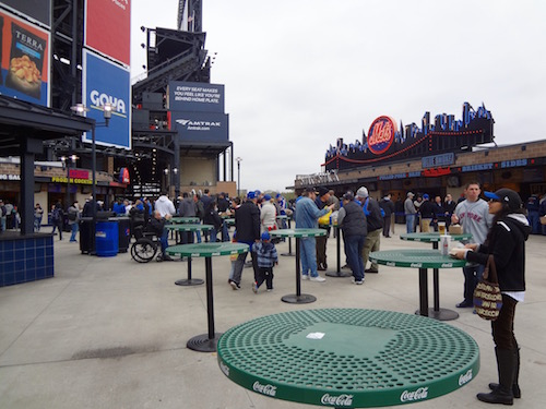 Citi Field Is A Must-see For Baseball Fans Visiting NYC (Photos)