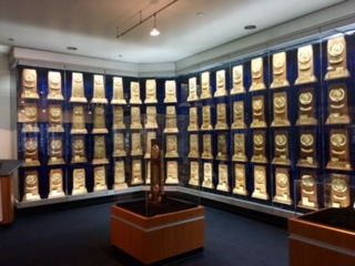 UCLA Athletics Hall of Fame at J.D. Morgan Center
