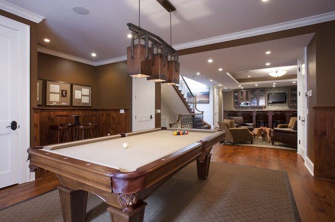 Photos of Jimmy Butler's Downtown Chicago Mansion