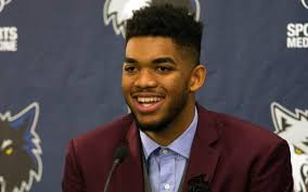 Karl-Anthony Towns Has The Wolves Poised For Greatness