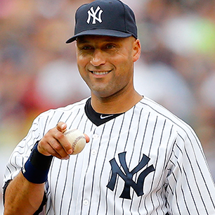 Derek Jeter Trying To Buy The Miami Marlins