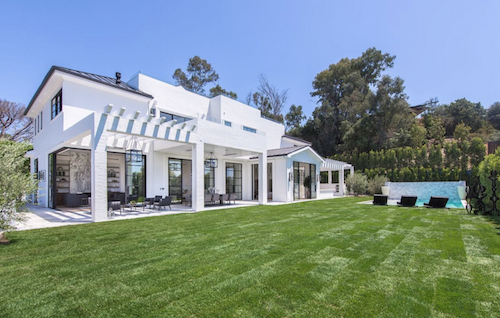 LeBron James New Brentwood Home