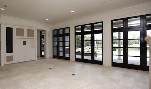 James Harden House Photos