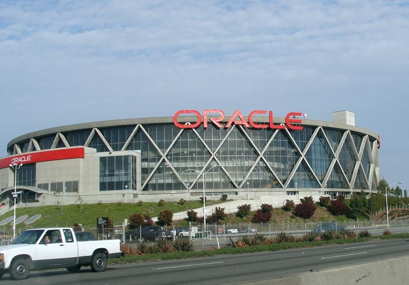 The history, current design and future of the Oracle Arena