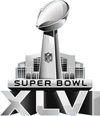 Super Bowl XLVI Team, Media & NFL Bases Of Operation