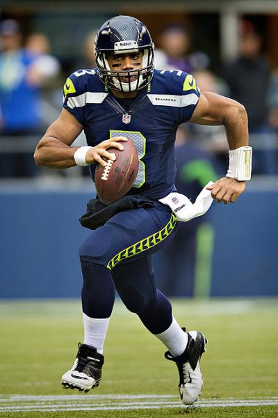 Russell Wilson's 10,740-square-foot Seattle area home