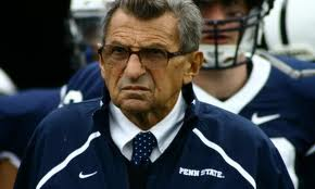 Firing Joe Paterno Is Absolutely The Right Move